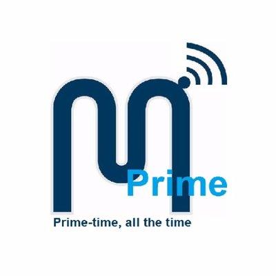Listen to Meridian Prime online or through TuneIn