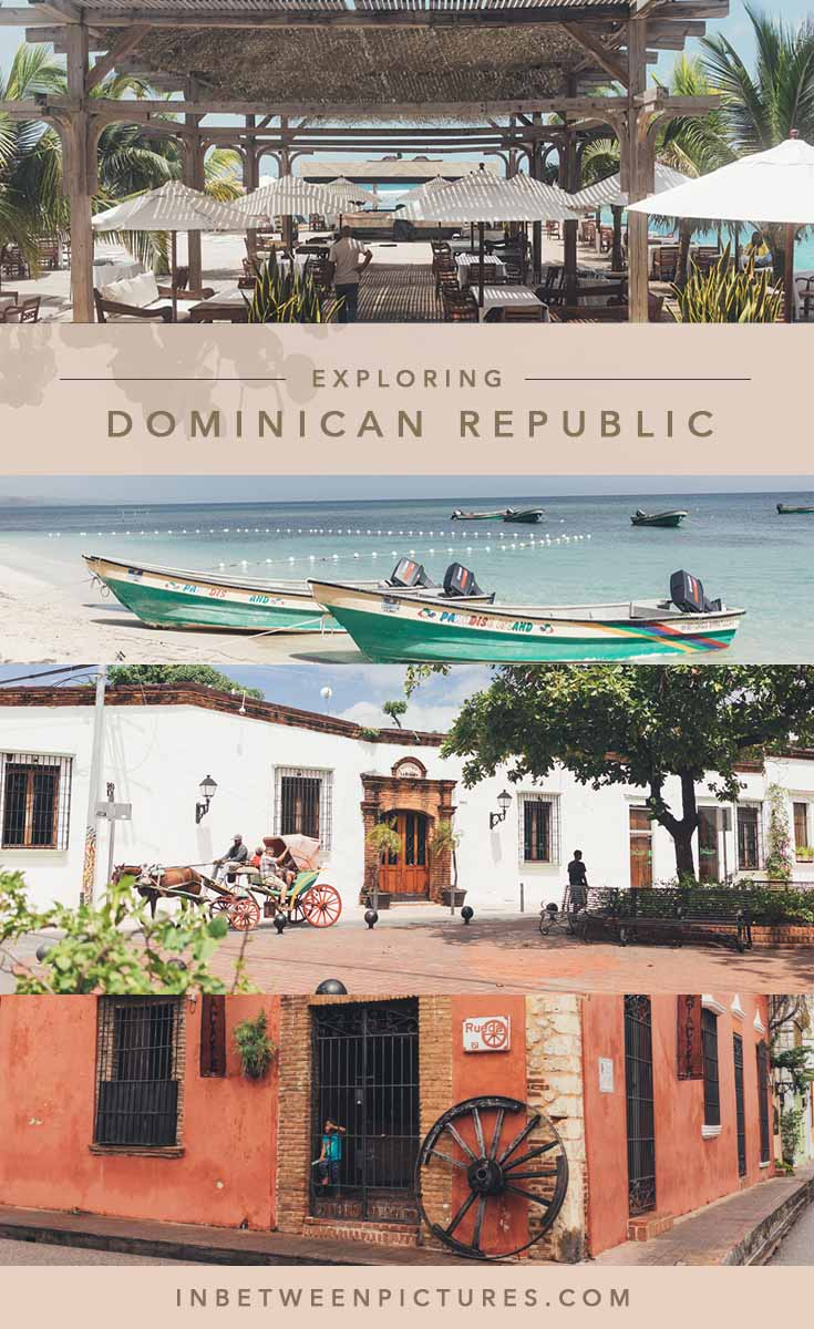 Ultimate Guide To The Dominican Republic - all the best places in the Dominican Republic and where to stay. Itinerary includes Puerto Plata, Santo Domingo, Boca Chica, Santiago, Cayo Arena, Sosua, #DominicanRepublic #Caribbean