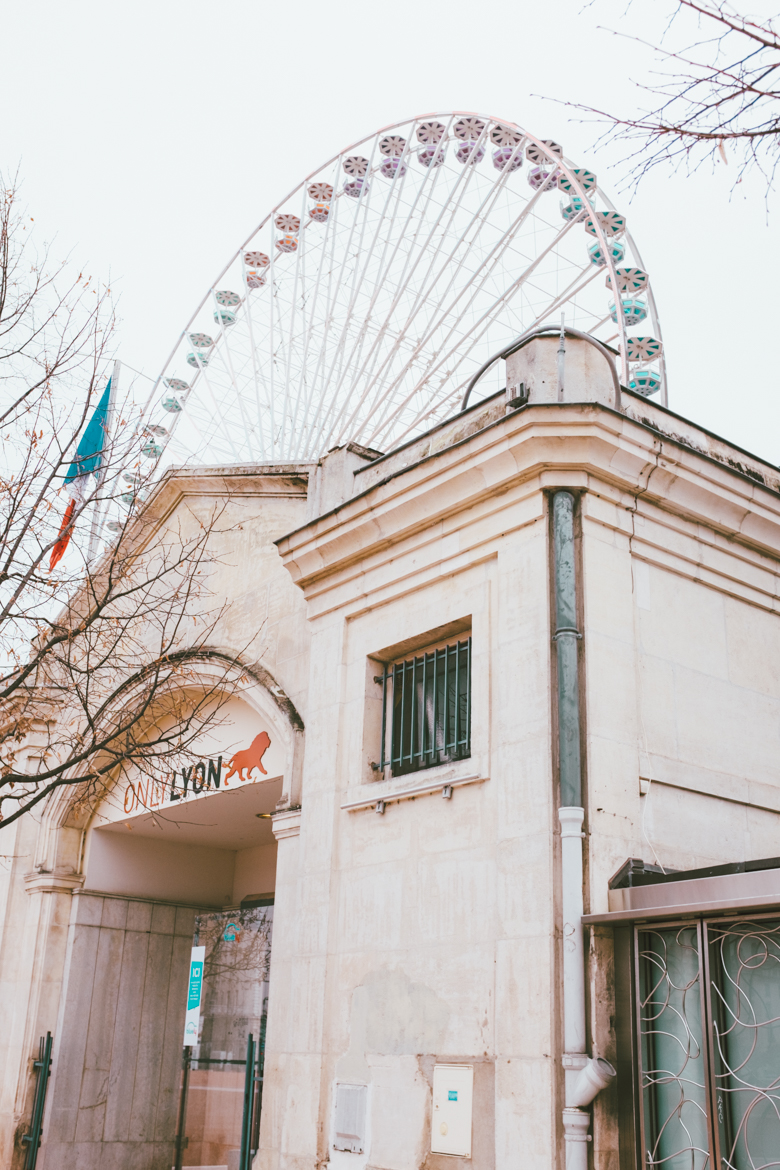 Lyon France - Everything you need to know for a great weekend in Lyon France - Where to eat, what to do, and what to see. #France #Europe