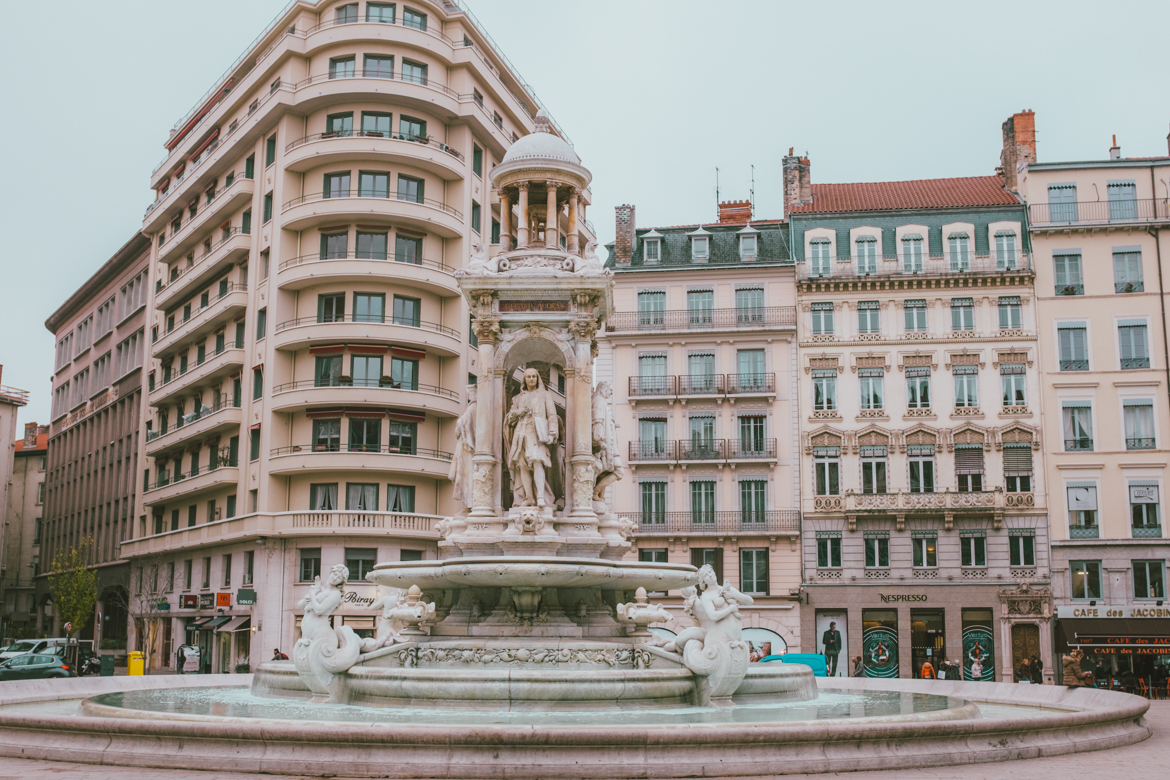 Lyon France - 10 Things you must do and your complete guide to Lyon France #Europe #France #TravelGuide