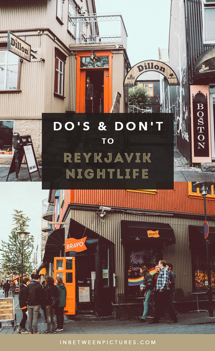 Guide to Reykjavik Nightlife