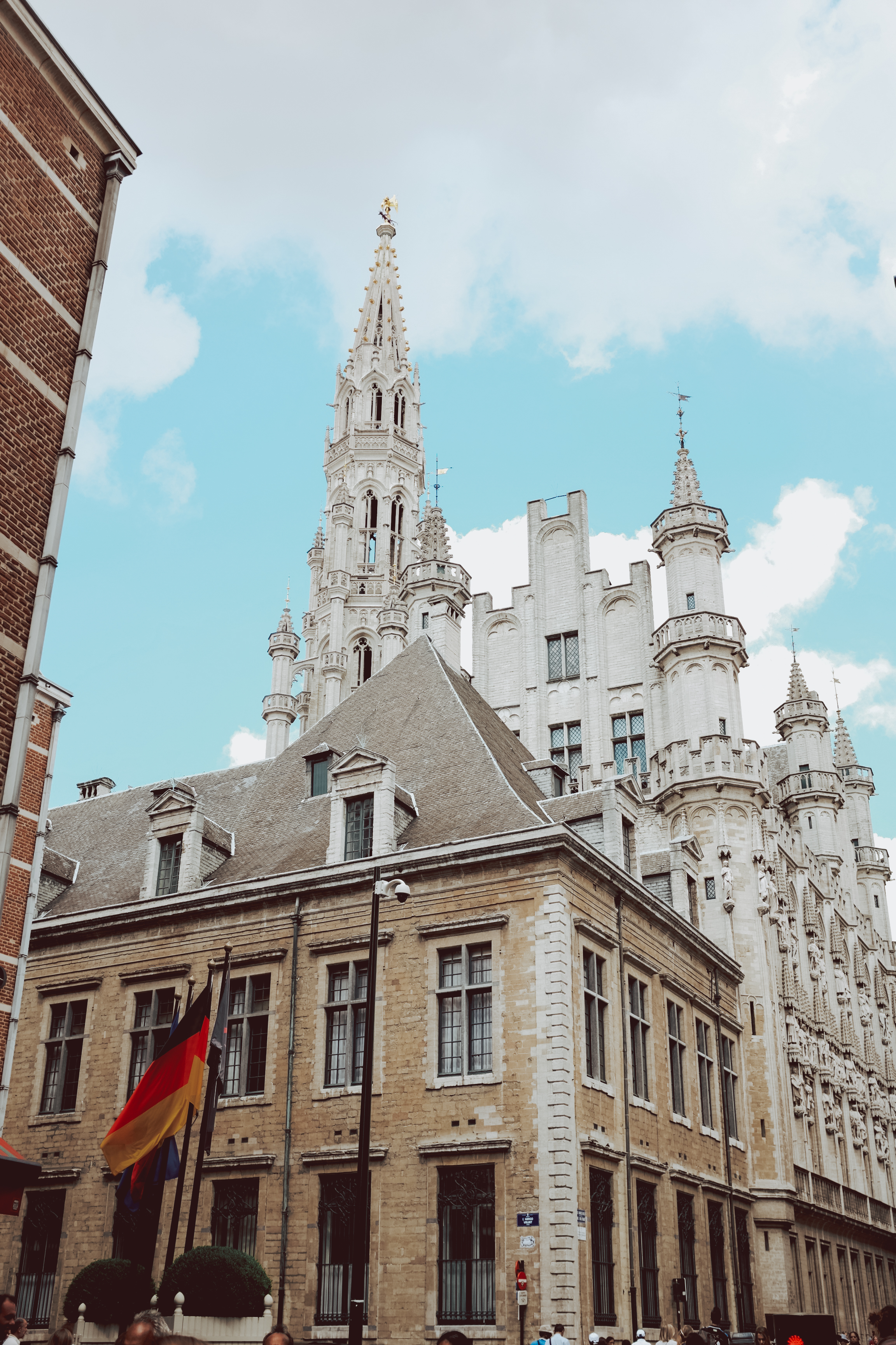 Day trip to Brussels Belgium - A first timer guide to Belgium capital