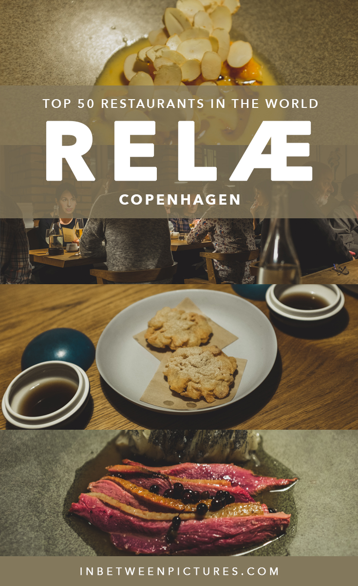Top 50 Restaurants In The World: Relae