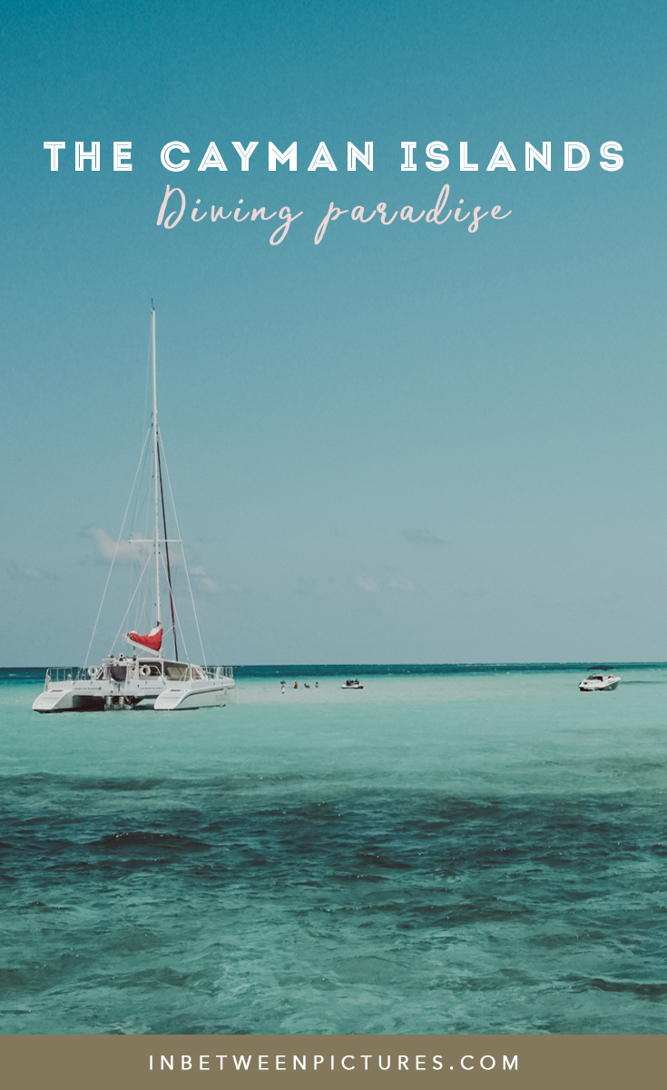 The Cayman Islands - Diving Paradise
