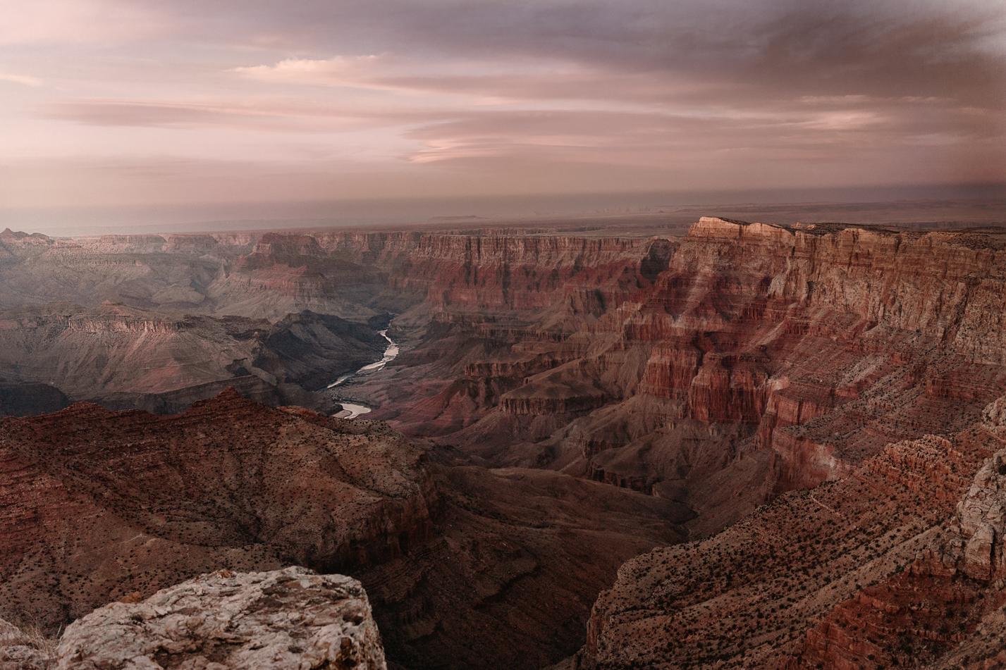 Grand Canyon Navajo Point
