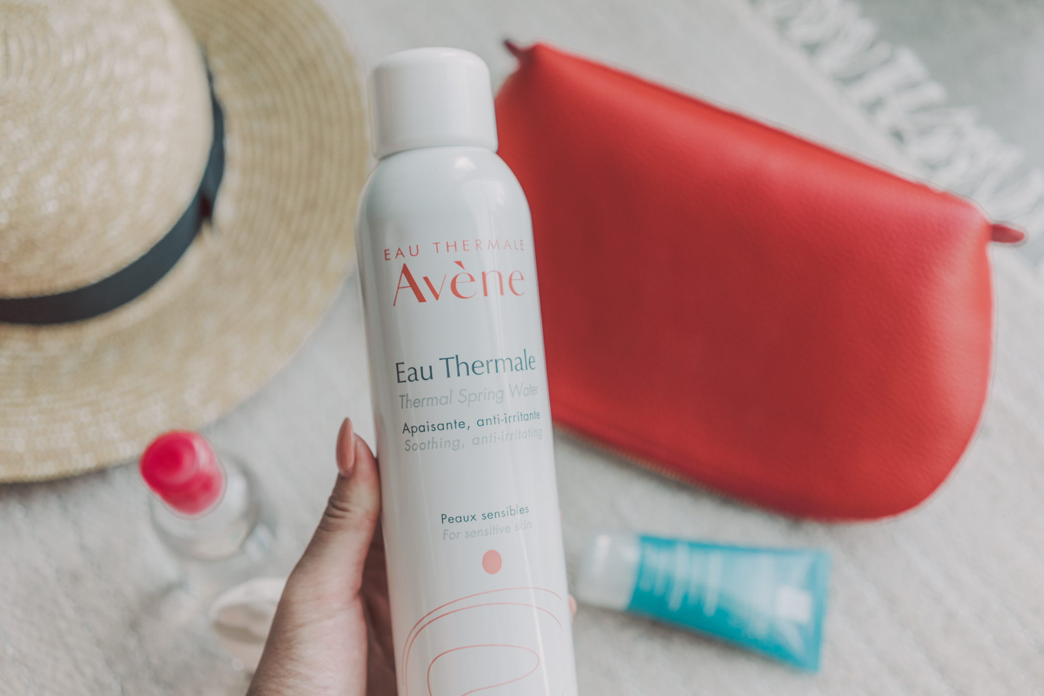 Avene Eau Thermale Water Spray