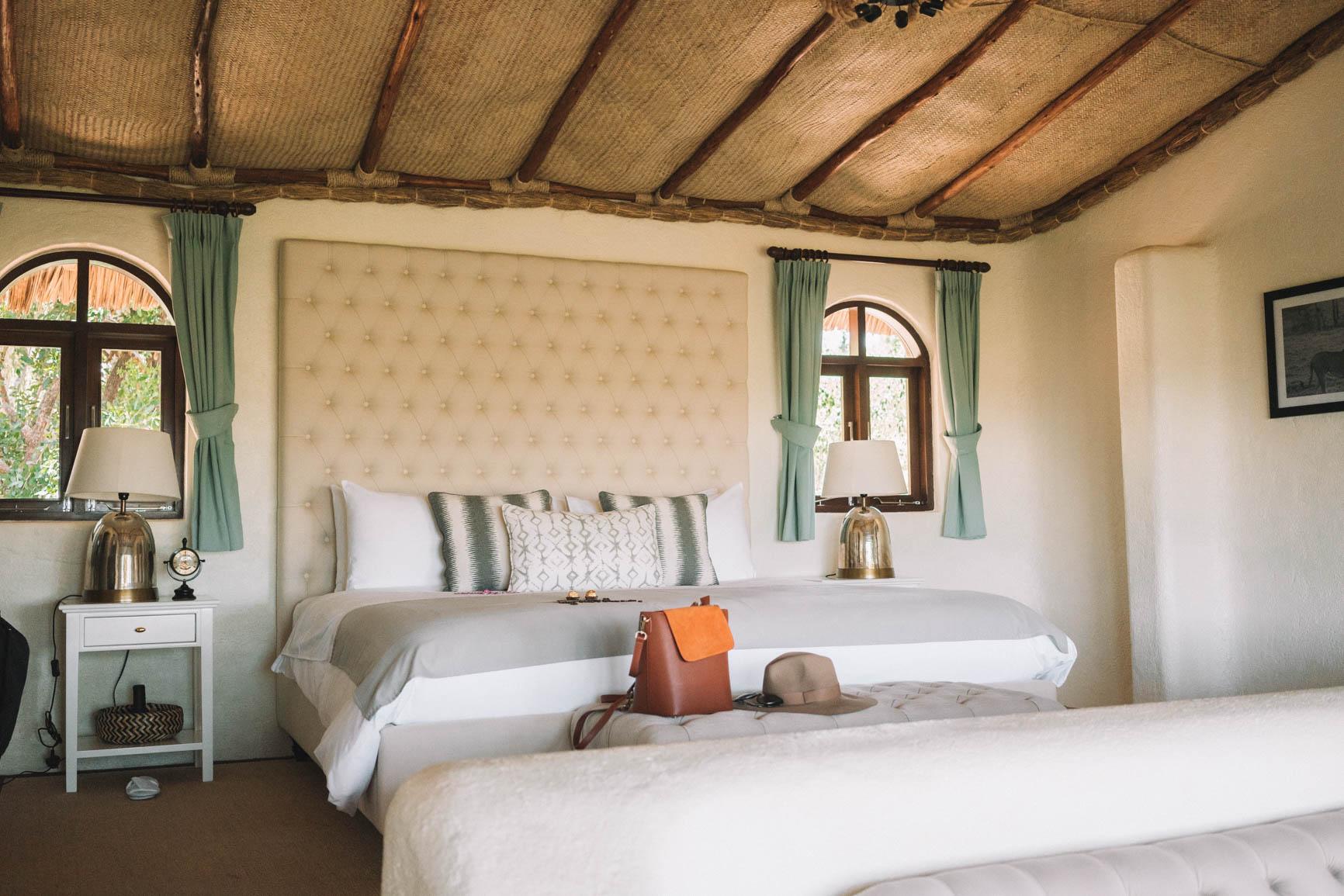 Olarro Plains Lodge Maasai Mara Kenya