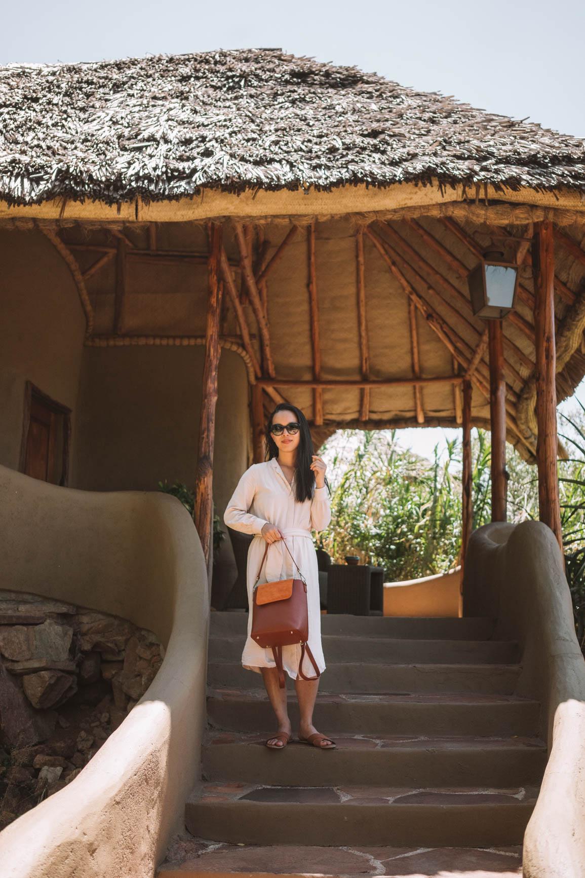Olarro Lodge Maasai Mara Kenya #Africa #Kenya #Safari