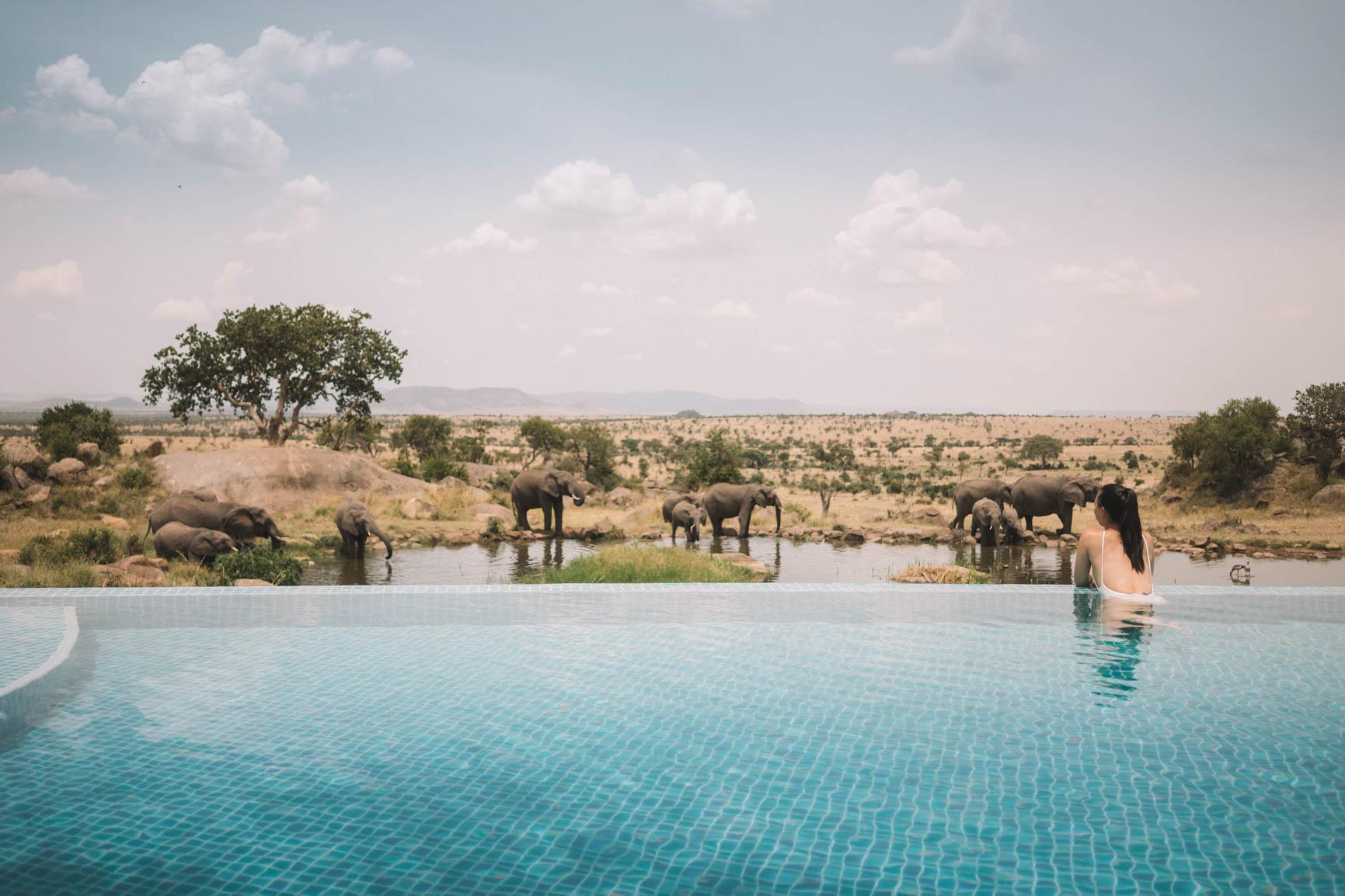 African Safari Packing List - what to wear on safari