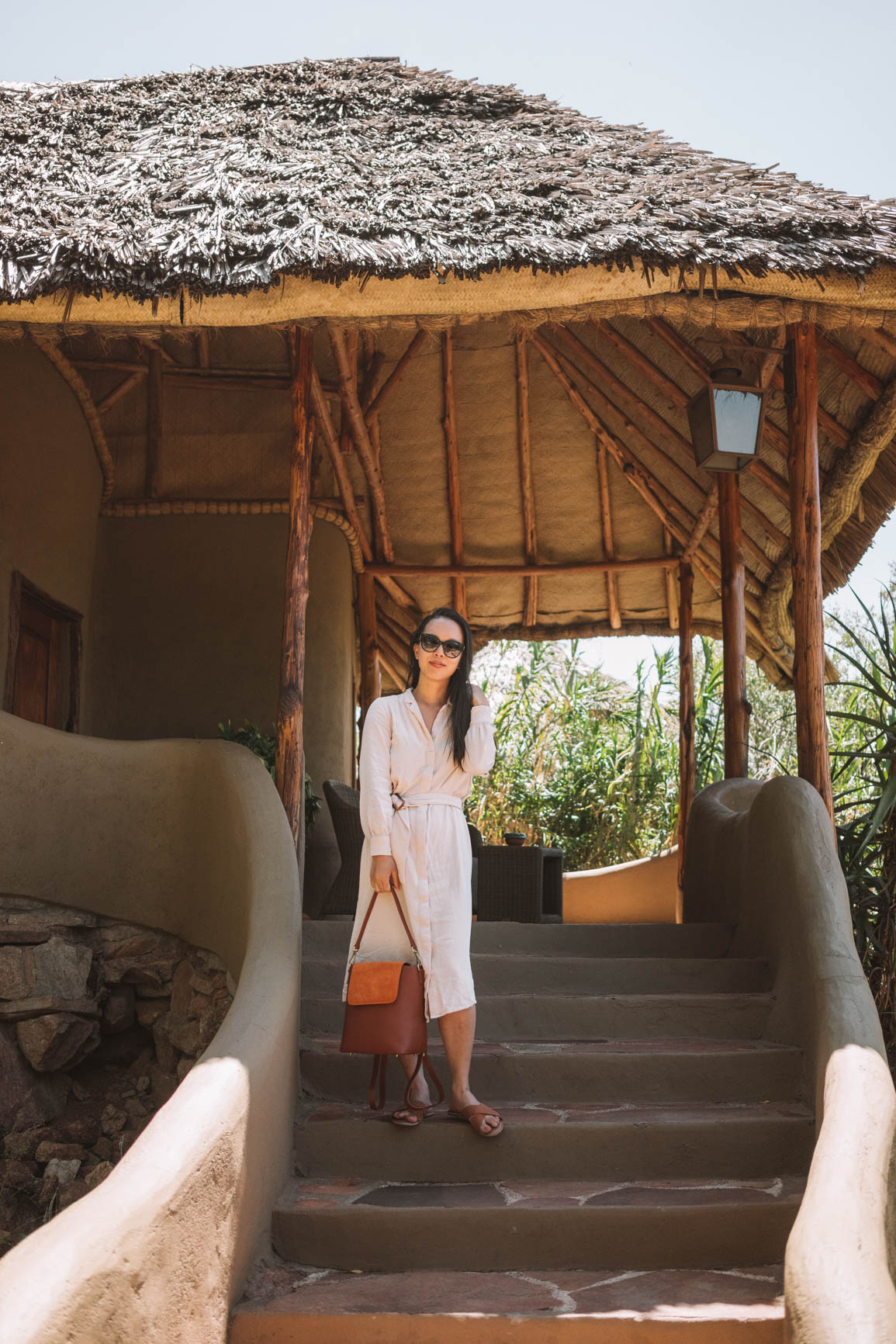 African Safari packing list - under 33 lbs