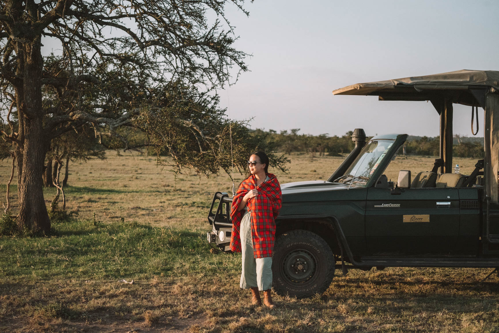 What lens should I pack for an African Safari? Planning your first African safari trip? Here's everything you will need to pack that's under 15 Kg