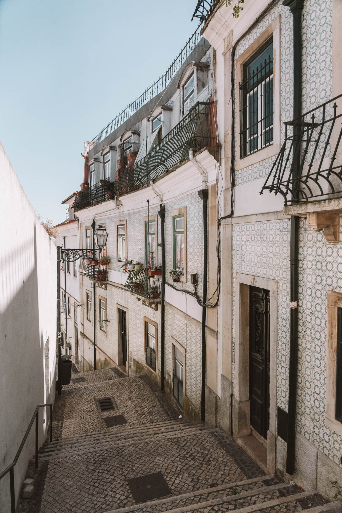 Fun Things to do in Lisbon Portugal - Explore Bairro Alto and Alfama #Lisbon #Portugal #Europe 2 - 3 Days Itinerary in Lisbon