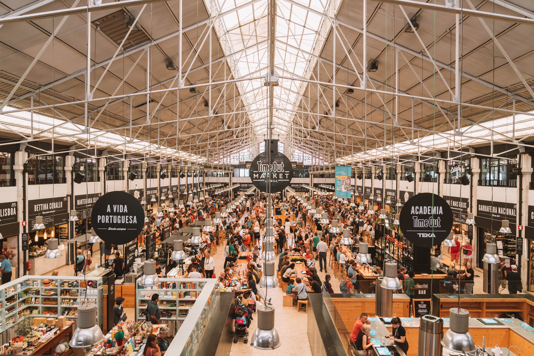 Things to do and not to do in Lisbon - Timeout market