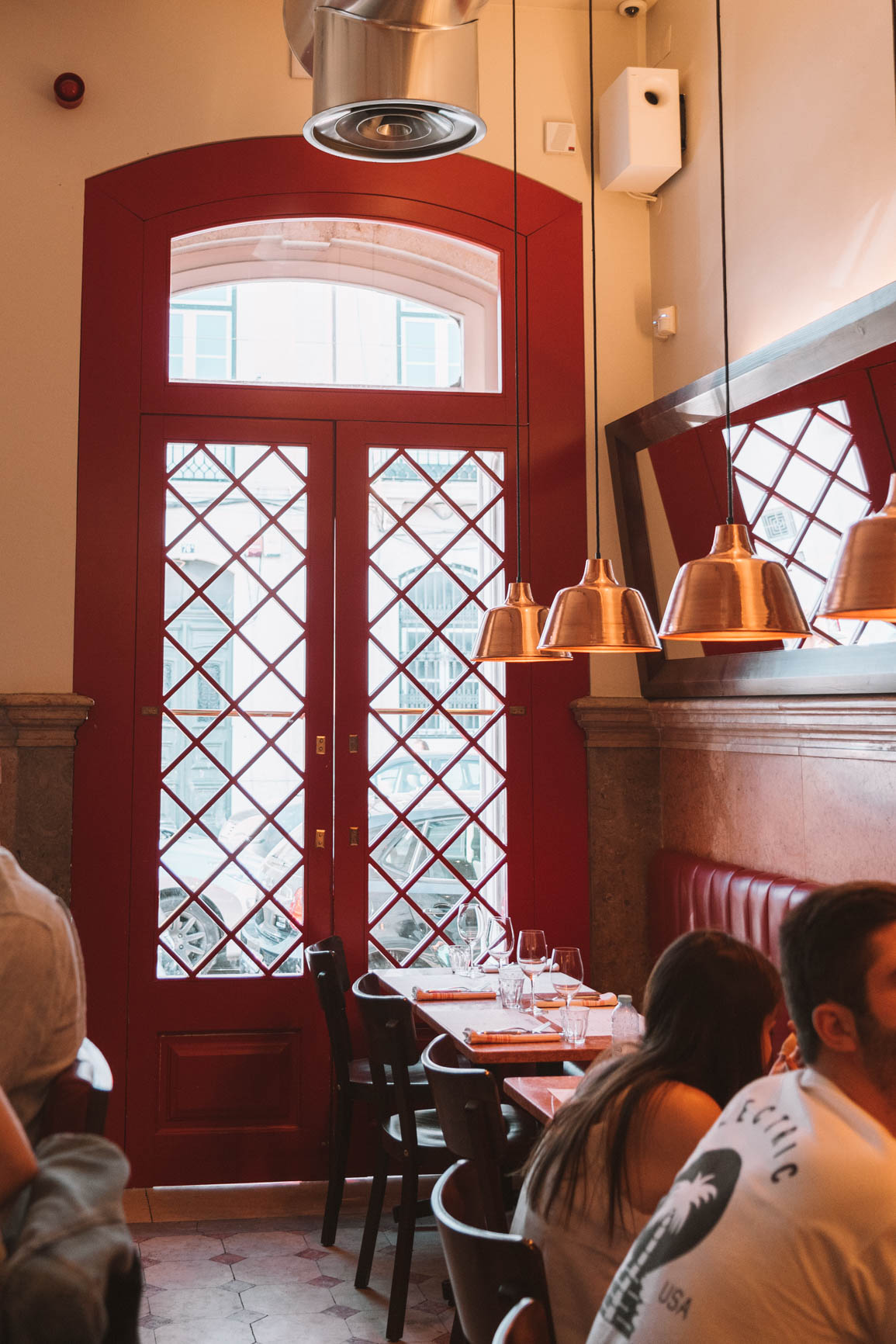 Where to eat in Lisbon - the best restaurants in Lisbon Portugal - 3 Days Itinerary and fun things to do in #Lisbon #Portugal