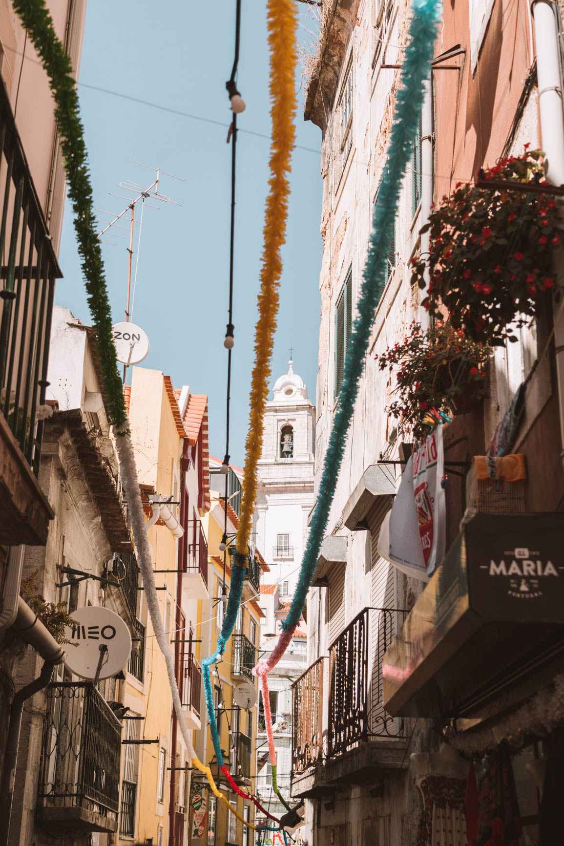 The Ultimate Guide: 2 Days in Lisbon, Portugal - Things to do and where to eat in #Lisbon #Portugal