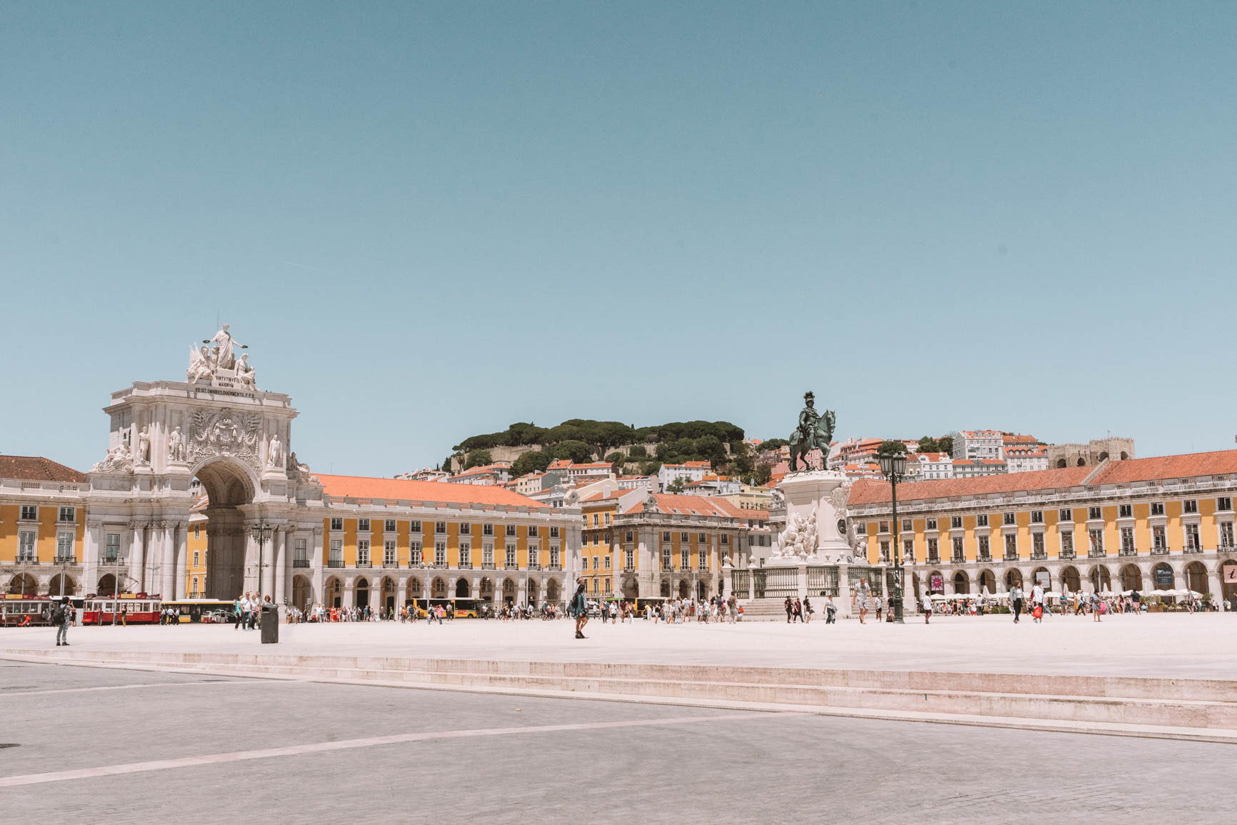Things to do in Lisbon Portugal - Lisbon 2 Days Itinerary