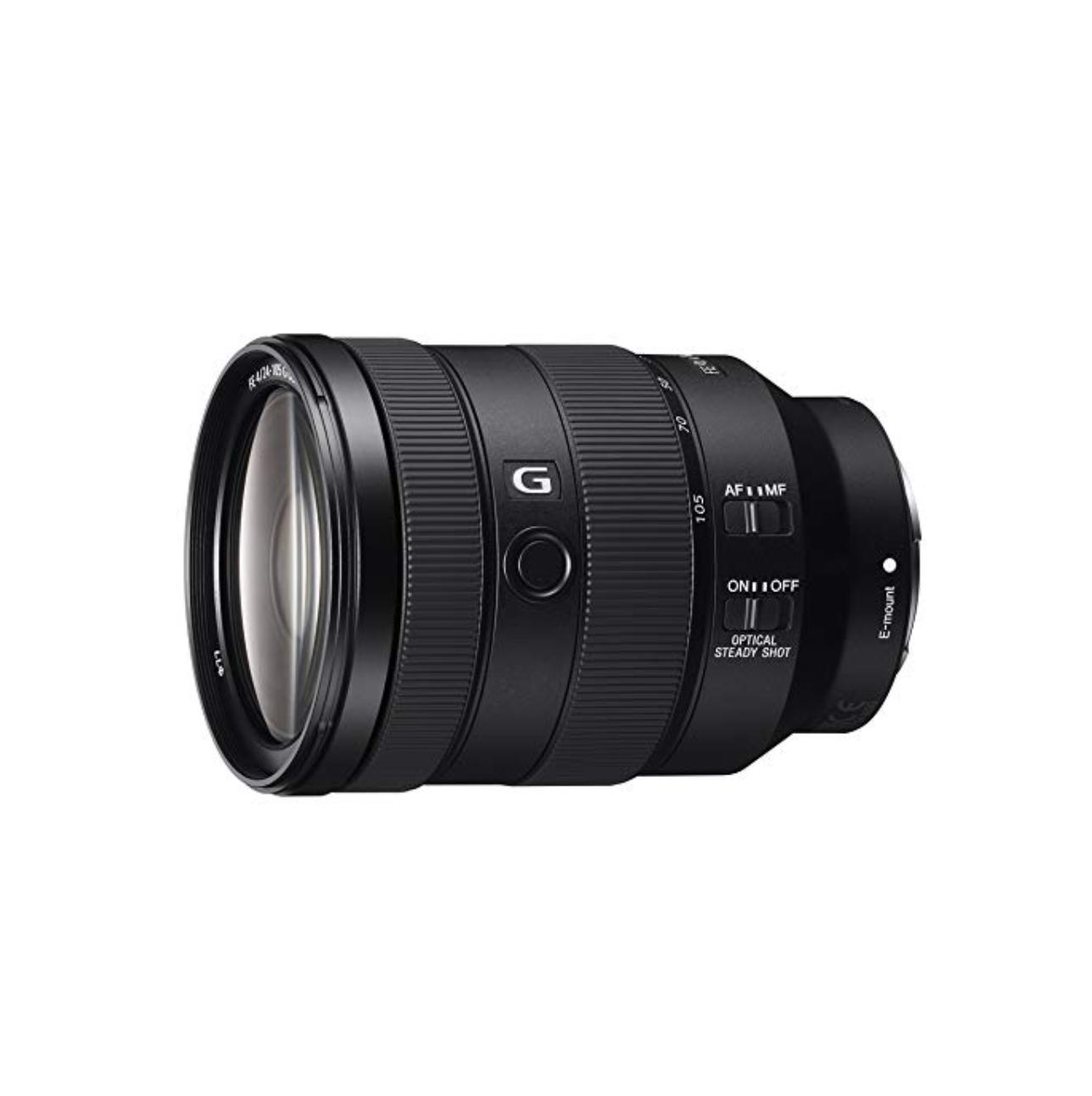 Sony 24-105mm F4