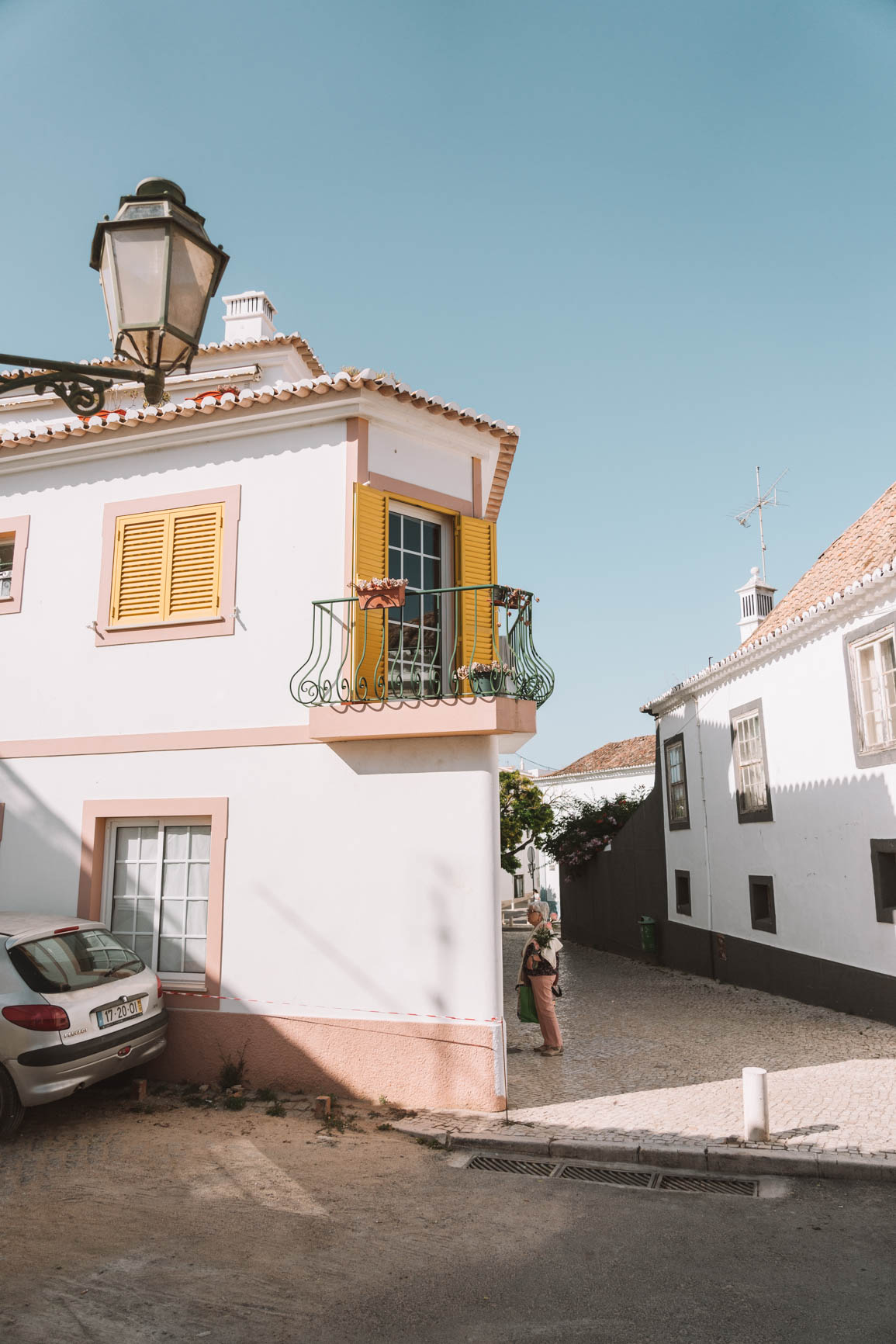 Lagos Old Town - Fun things to do in Lagos Algarve Portugal #Portugal #Europe