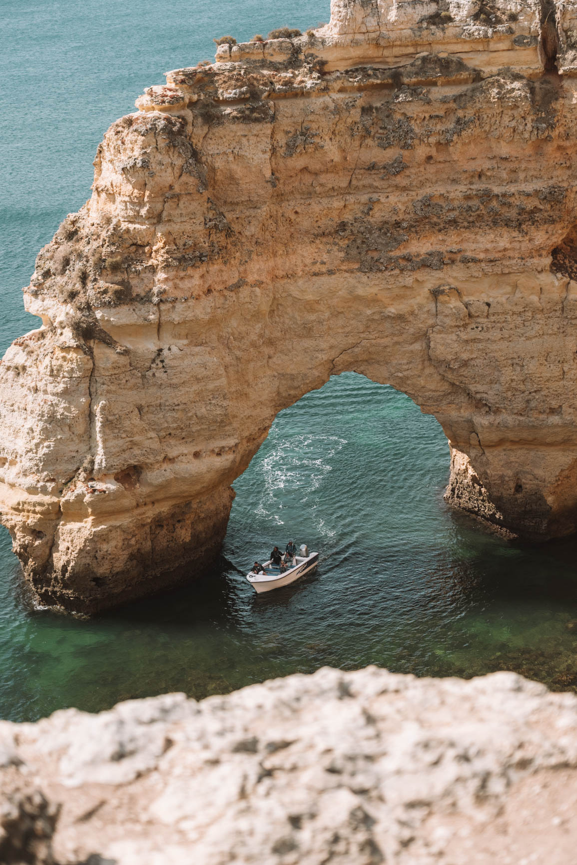 Guide to Lagos Algarve Portugal #Portugal #Europe