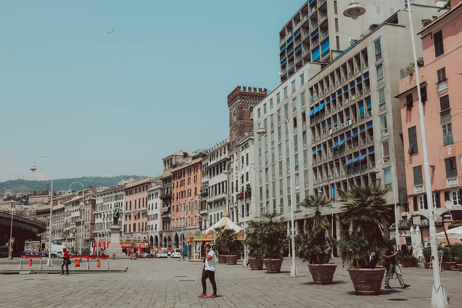 Complete guide to Genoa Italy - Fun things to do in Genoa #Italy