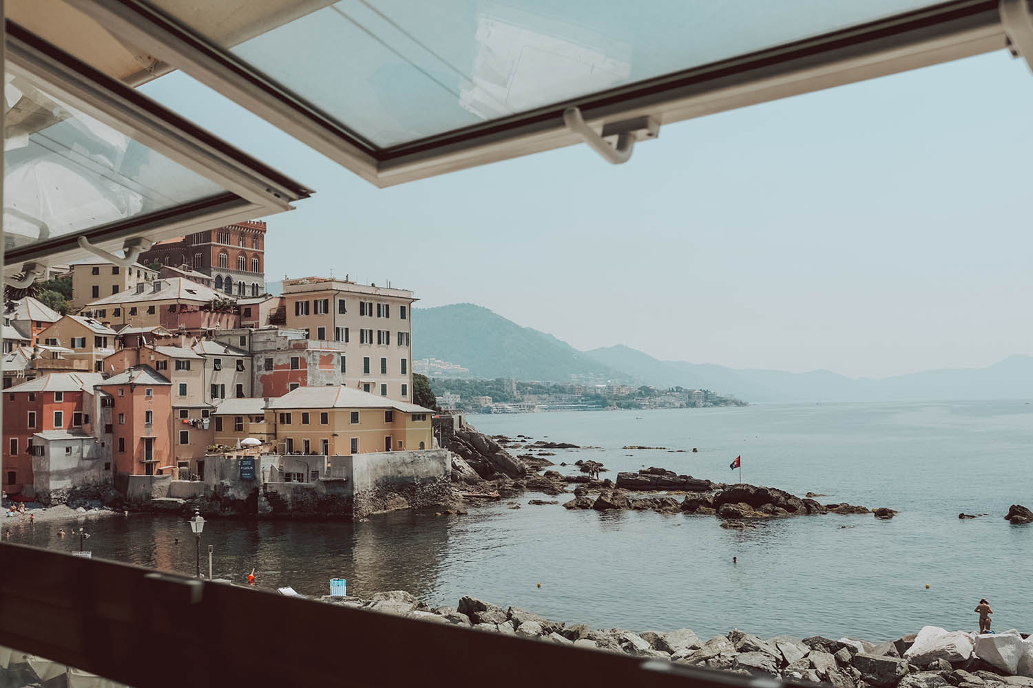 Genoa Travel Blog Complete Guide