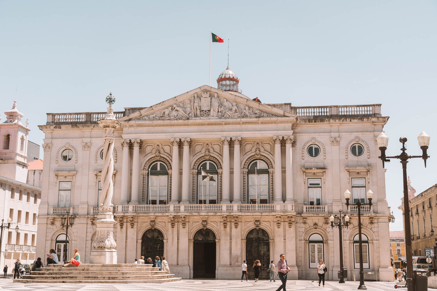 10 Days Portugal Itinerary - Lisbon