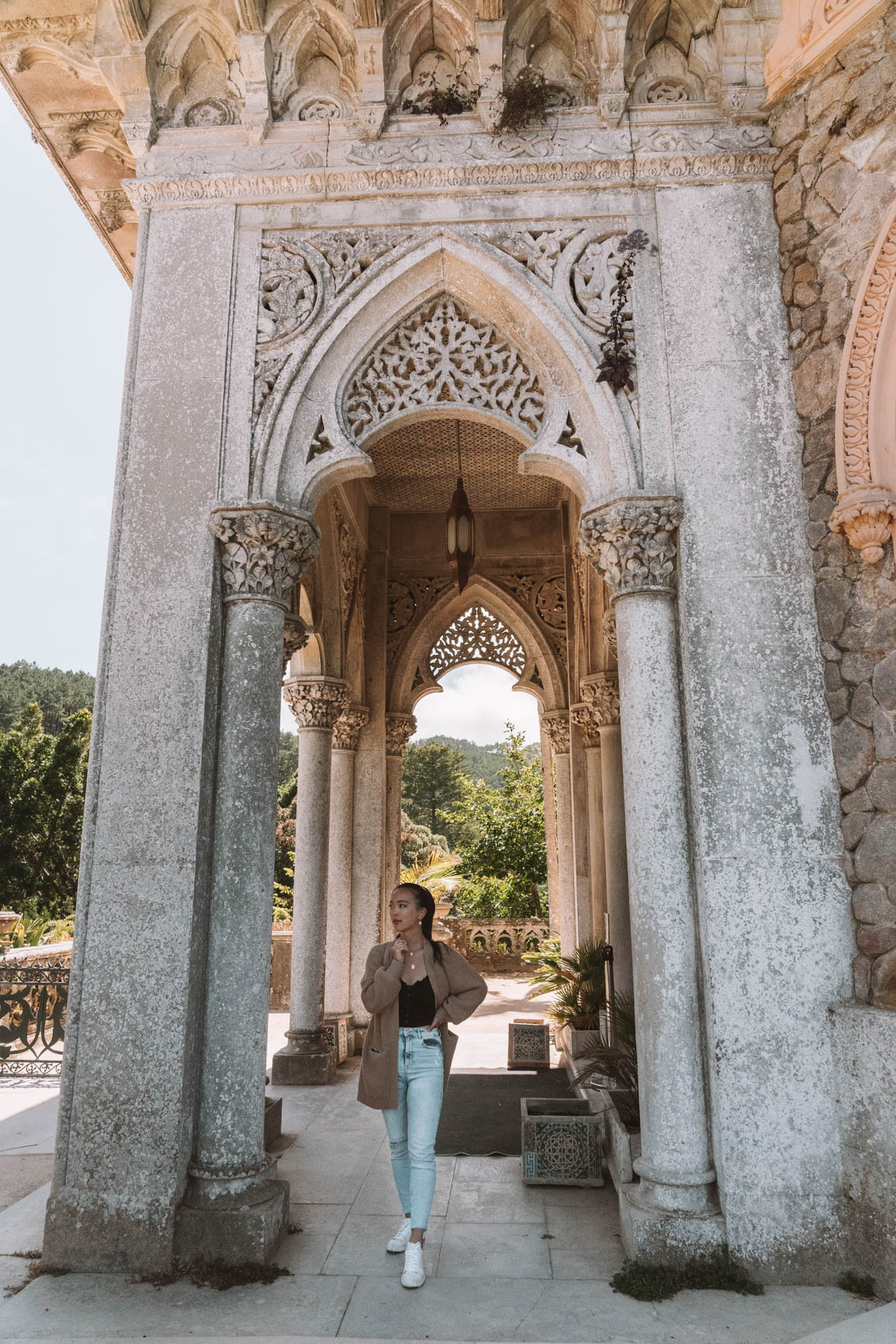 10 day Portugal road trip itinerary