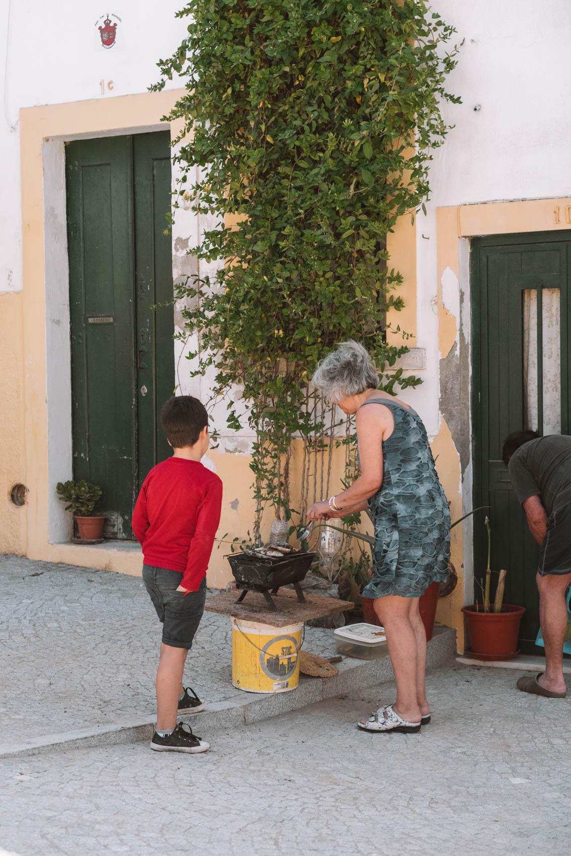 Elvas Alentejo road trip itinerary - things to do in Portugal