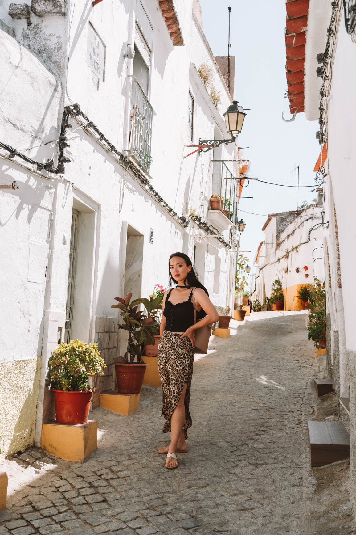Epic 10 day road trip exploring Portugal on a road trip #Europe Portugal