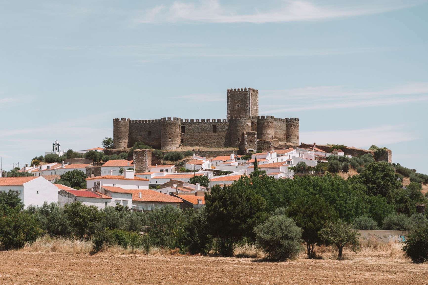 Amazing Portugal Itinerary: 10 Days Road Trip