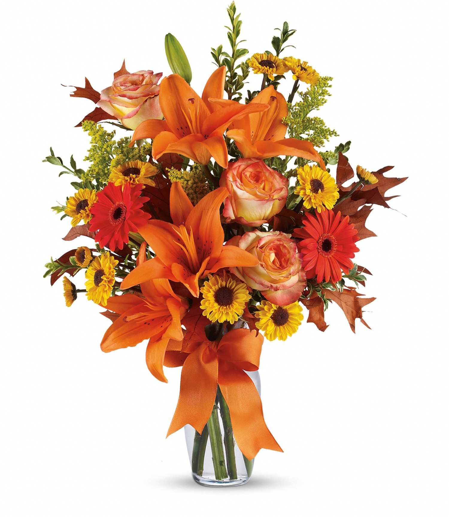 Fall Floral ArrangementsThursday, September 127:00-8:00pm -