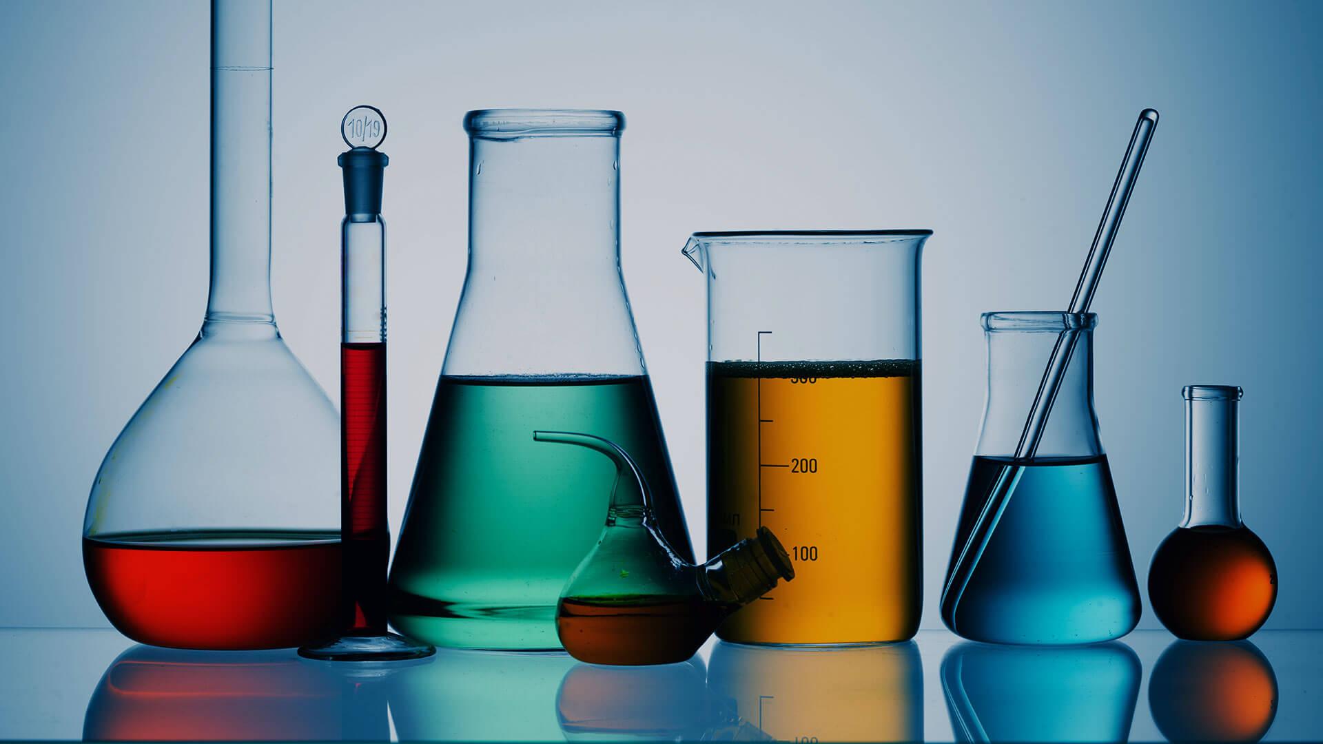 experiments -