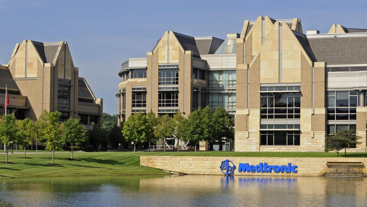 Medtronic Operational Headquarters, Minneapolis, MN