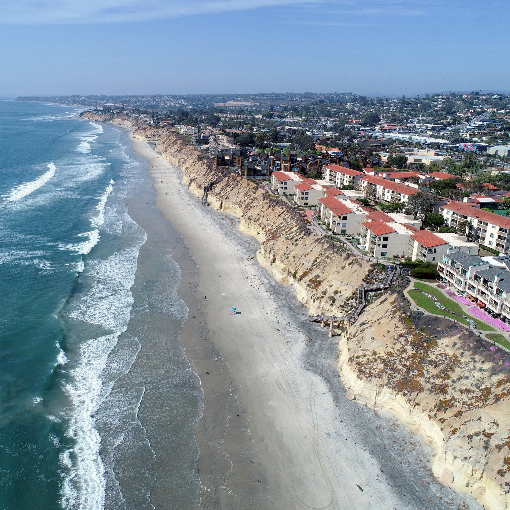 CALIFORNIA BEACH RESTORATION STUDY -