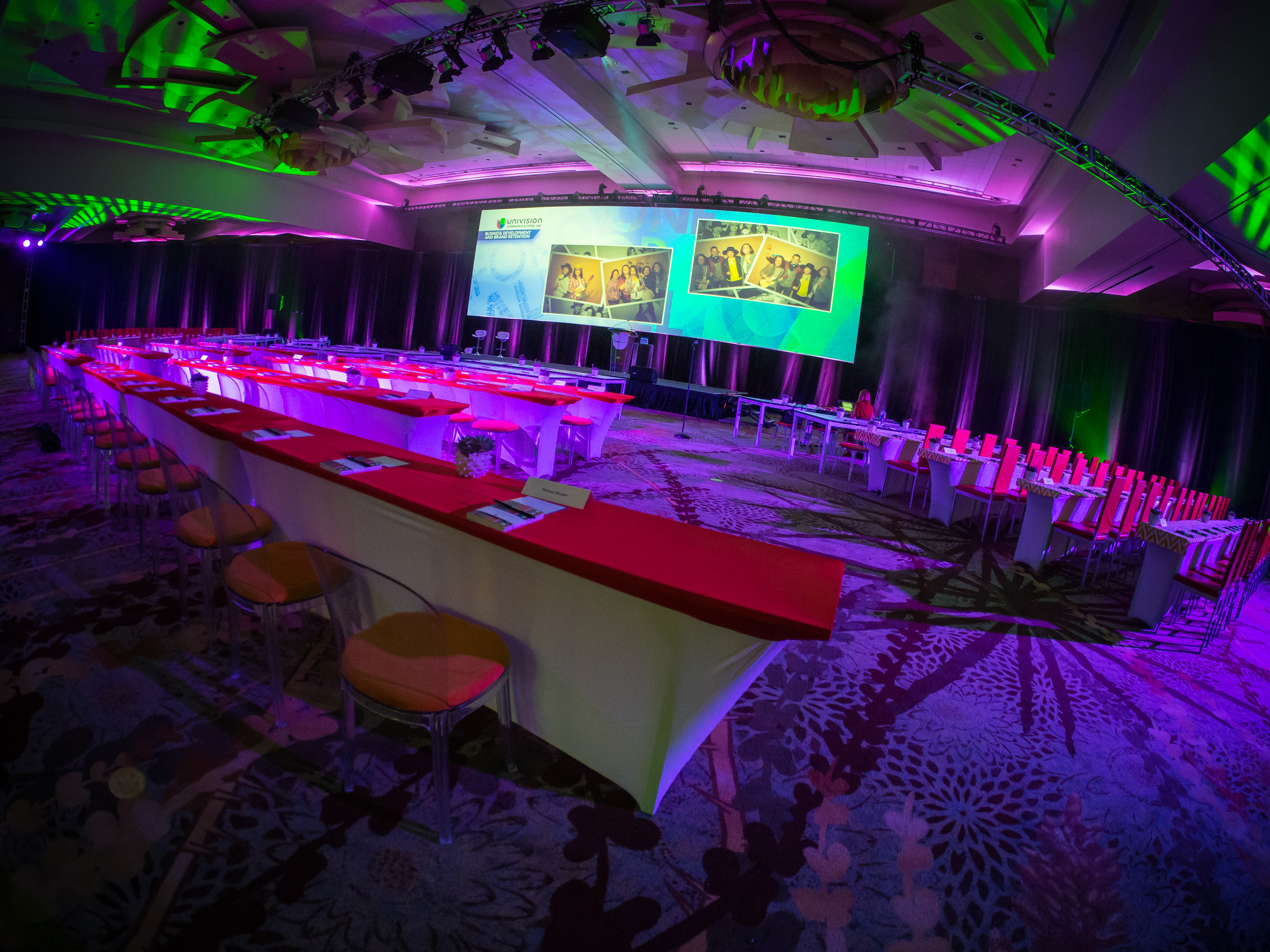 National Sales Conference 2014 | Photo courtesy of Fresh Wata