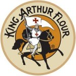 logo - king arthur flour