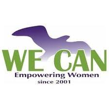 logo - WE CAN