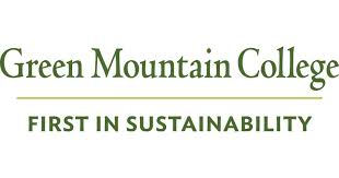 logo - green mountain college