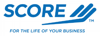 logo - score