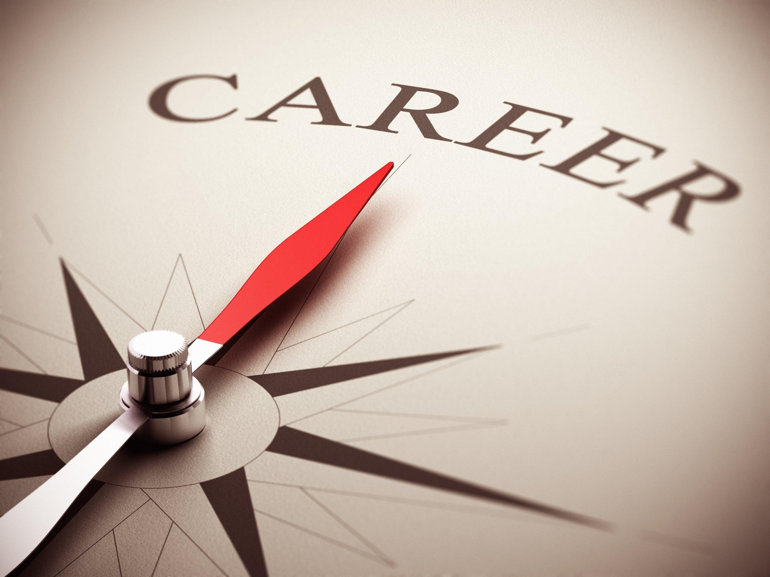 career, compass, coaching