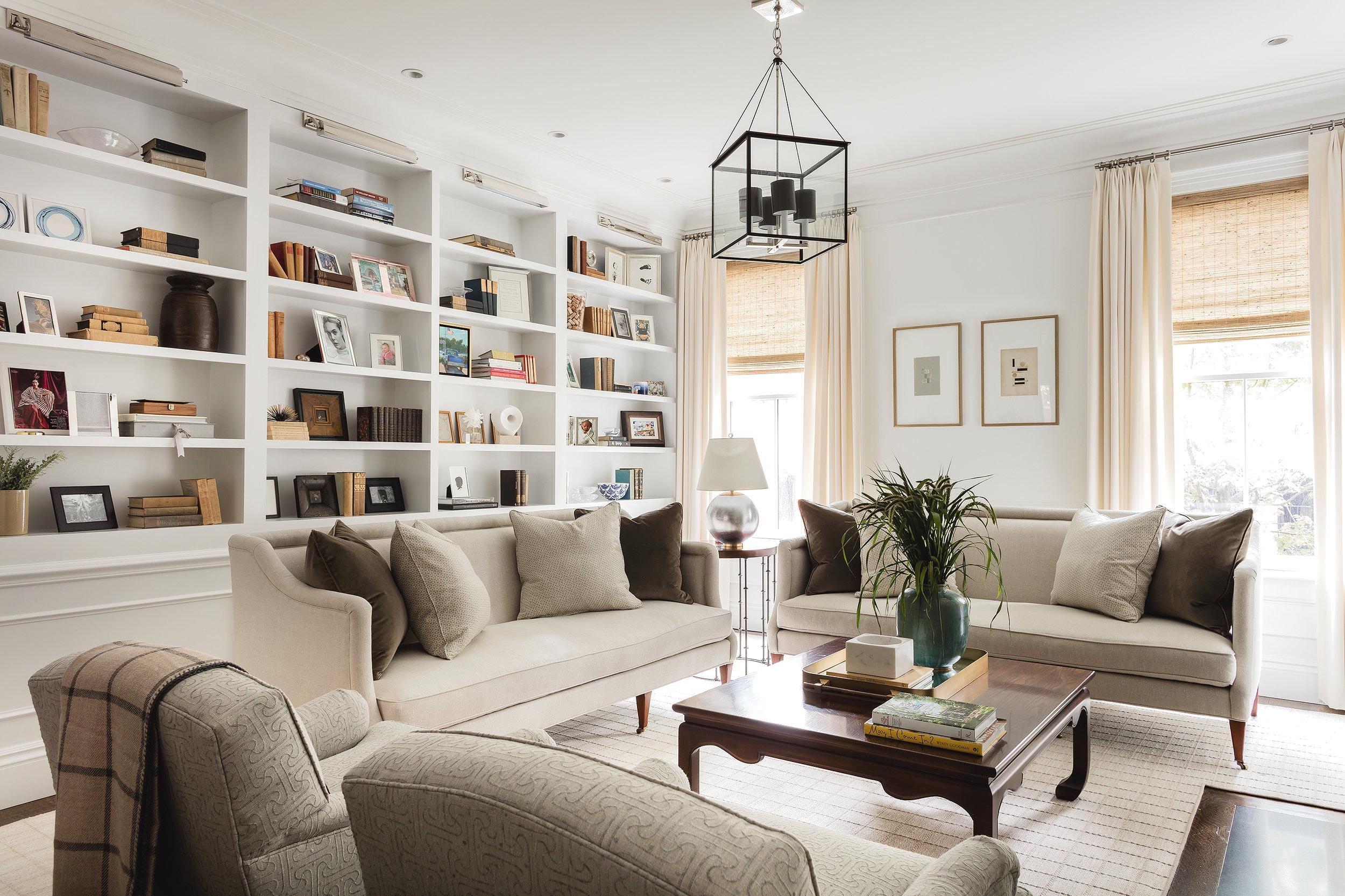 Hudson Interior Designs Boston Ma