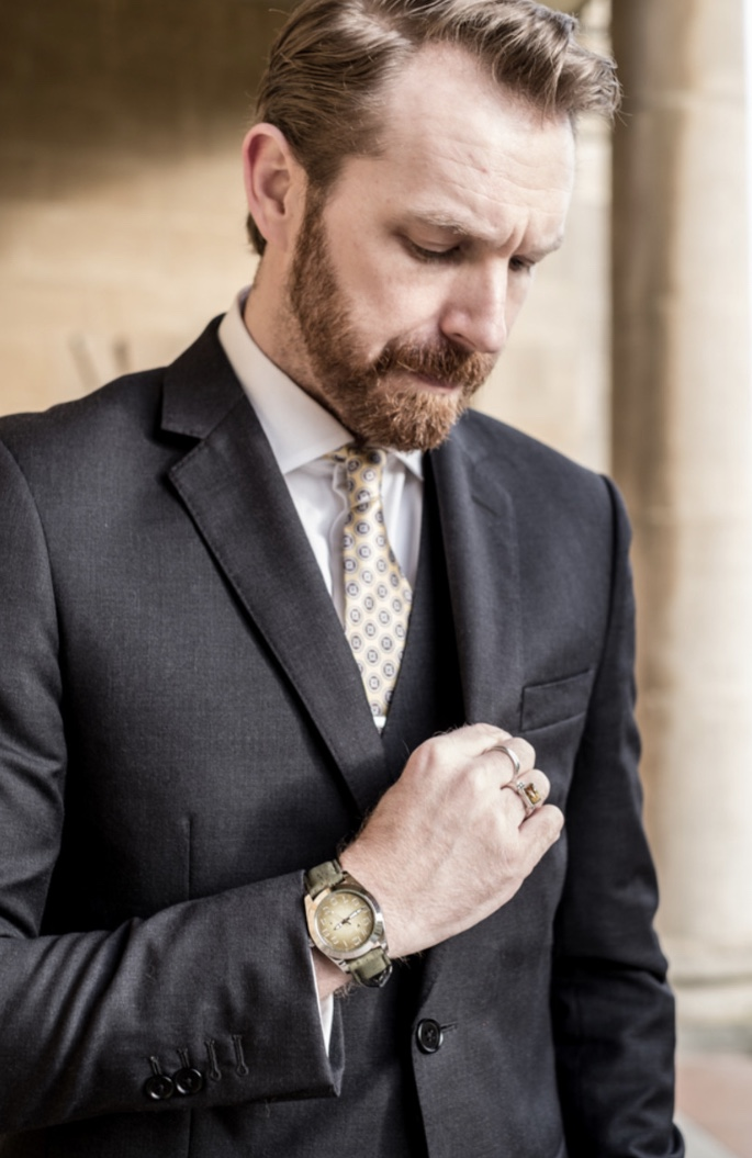 Paul Osborne Photography Tom Corneill Suit Watch Photos.jpg