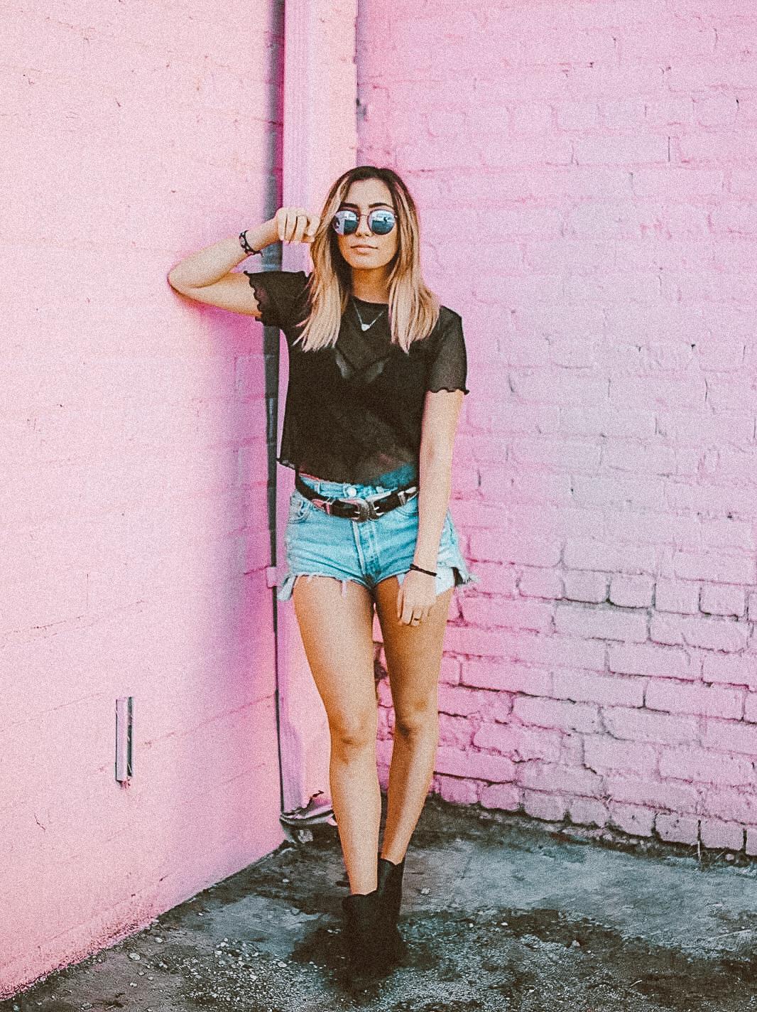 Instagram Worthy Walls Tara Michelle