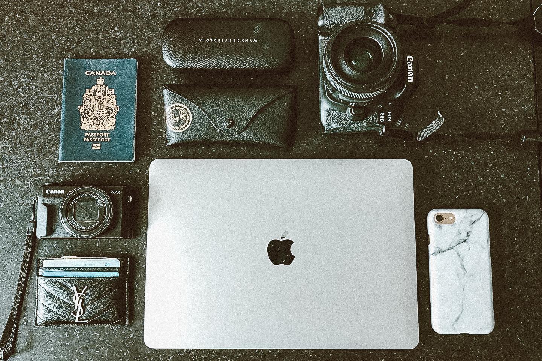 travel essentials tara michelle