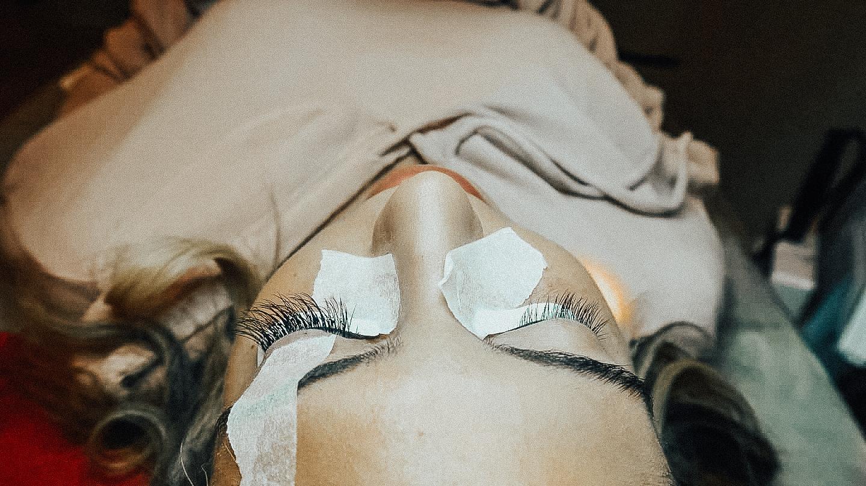 Eyelash Extensions Tara Michelle