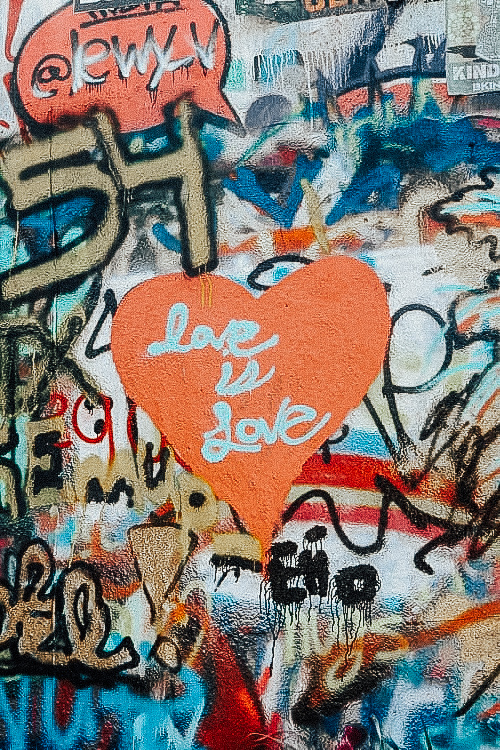 I've seriously never seen so much graffiti in my entire life, nor will I ever again see that much graffiti in my life. - As you pull up to the graffiti park you'll see people selling spray paint cans at the bottom of the hill (each can was around $5… so you're better off getting your own beforehand). We climbed to the top of the hill first and explored each level of the park on our way down. There were empty spray cans everywhere, I tried using a few of them but they were all completely done unfortunately. I'd love to go back with a couple of can's so I could mark the walls with something cool of my own!