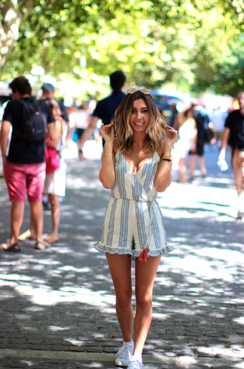 Greece Tara Michelle