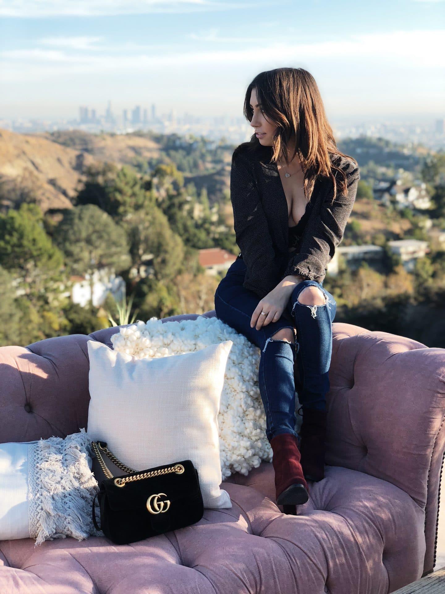 Hollywood Tara Michelle