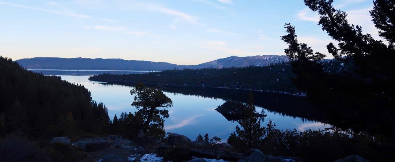 Lake Tahoe Tara Michelle