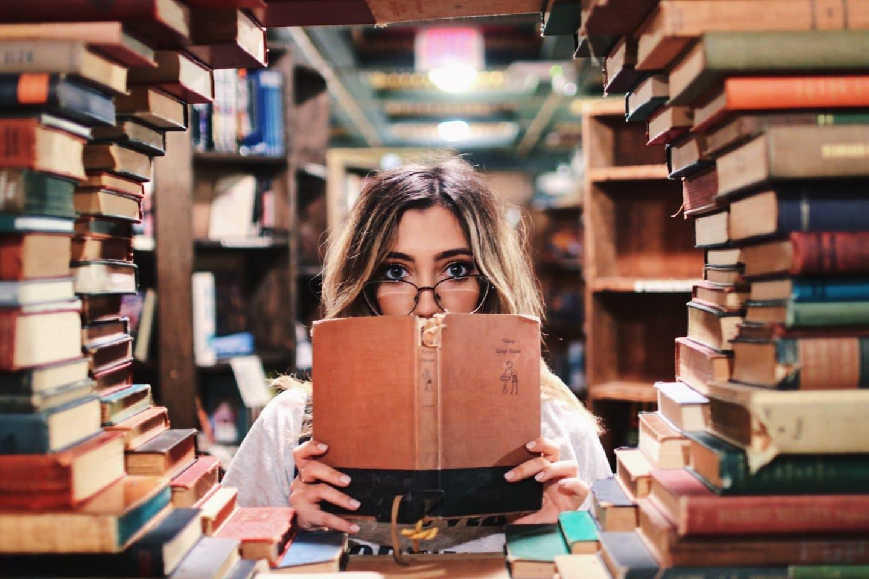 the last bookstore tara michelle
